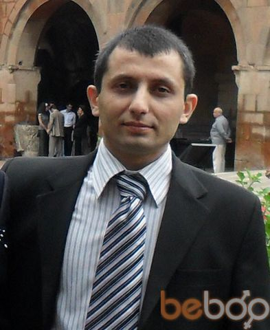 Фото мужчины Hovo, Ереван, Армения, 41