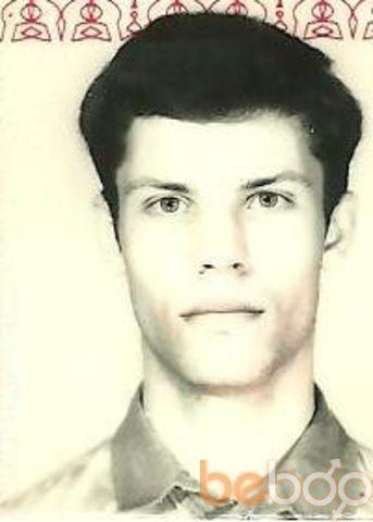 Фото мужчины Nikf, Маркс, Россия, 36
