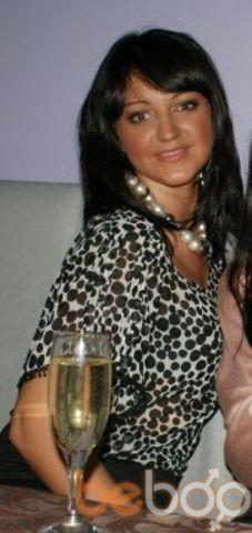 Фото девушки Брюнетка, Москва, Россия, 28