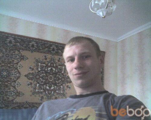 Фото мужчины seregas, Минск, Беларусь, 31