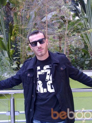 Фото мужчины A N R I, Madrid, Испания, 38