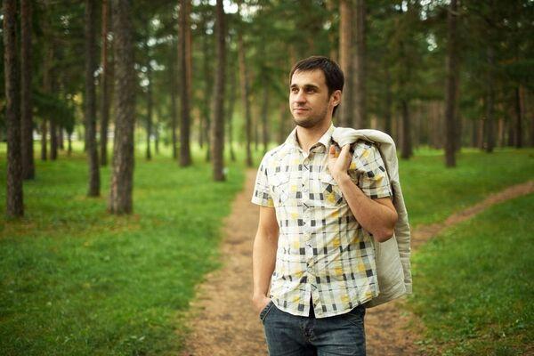 Фото мужчины дмитрий, Копейск, Россия, 30