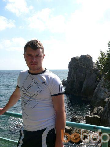 Фото мужчины Dennis55555, Югорск, Россия, 35