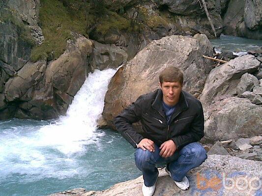 Фото мужчины Сергей, Пятигорск, Россия, 37