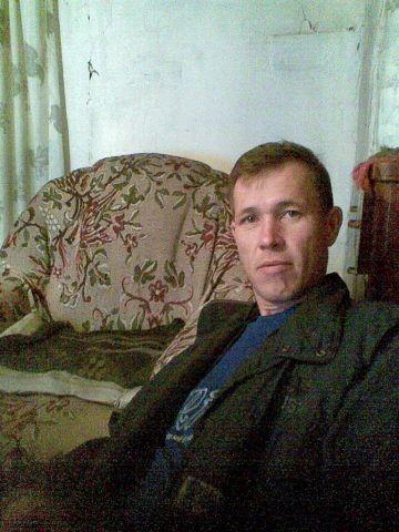 Фото мужчины алексей, Семей, Казахстан, 43