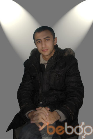 Фото мужчины temur198430, Ташкент, Узбекистан, 33