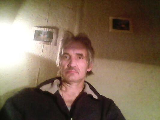 Фото мужчины Андрей, Санкт-Петербург, Россия, 55