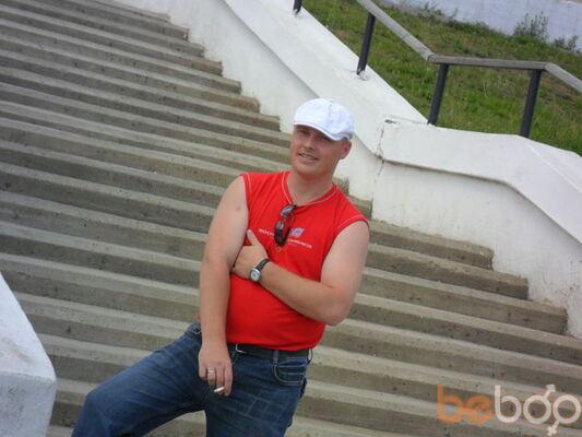 Фото мужчины УПРУГИЙ Я, Кодинск, Россия, 35