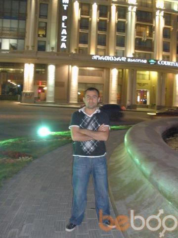 Фото мужчины r1o2m3a4n5, Баку, Азербайджан, 36