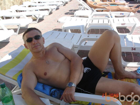 Фото мужчины marinehunter, Одесса, Украина, 54