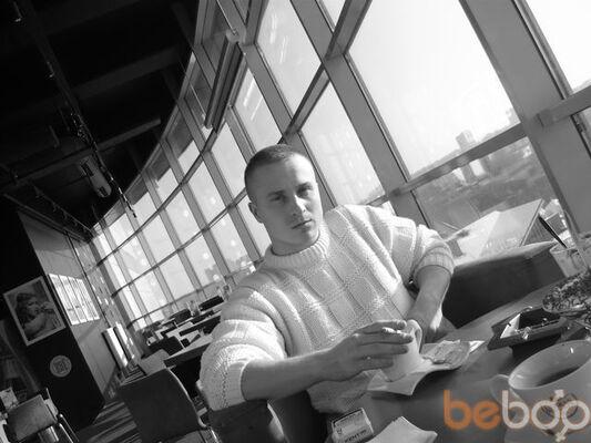 Фото мужчины ghost, Единцы, Молдова, 27