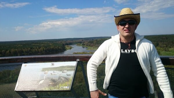 Фото мужчины Хоттабыч, Гродно, Беларусь, 35