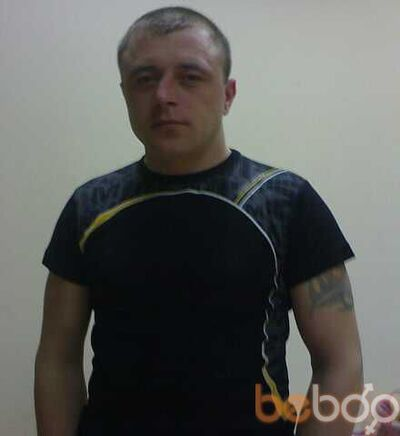 Фото мужчины maloi66, Омск, Россия, 34