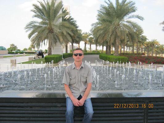 Фото мужчины Денис, Киров, Россия, 43