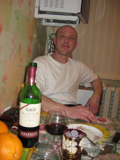 Фото мужчины валентин, Пологи, Украина, 45