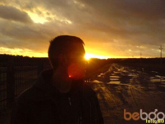 Фото мужчины diluted, Мозырь, Беларусь, 33