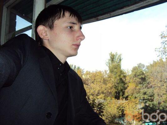 Фото мужчины maks_0791, Москва, Россия, 25