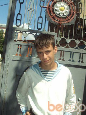 Фото мужчины sensor, Херсон, Украина, 27