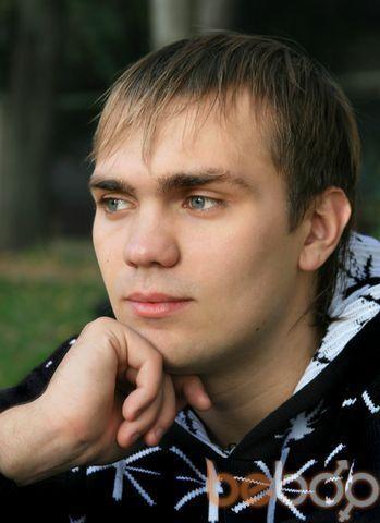 Фото мужчины nic_astana, Астана, Казахстан, 36