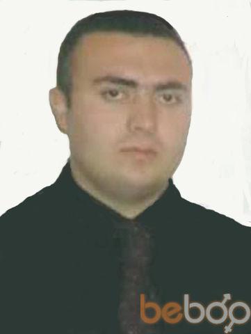 Фото мужчины Bodyguard, Баку, Азербайджан, 35
