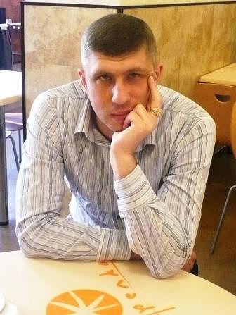 Фото мужчины Андрей, Йошкар-Ола, Россия, 36