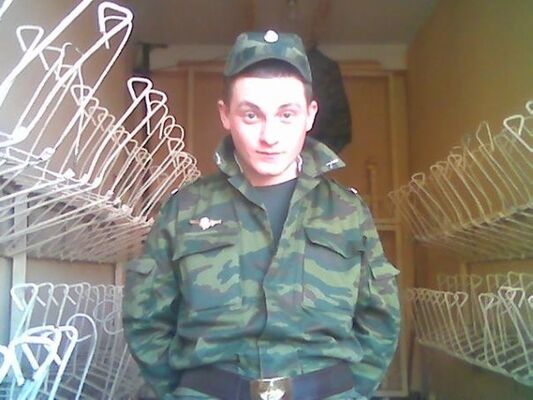 Фото мужчины Юра, Череповец, Россия, 33
