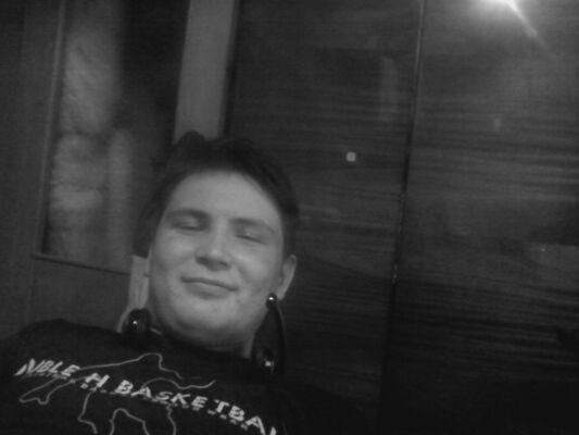 Фото мужчины Саша, Балаково, Россия, 23