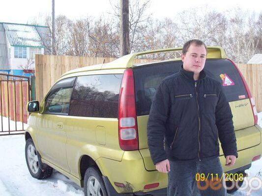 Фото мужчины sigaro, Петропавловск-Камчатский, Россия, 31