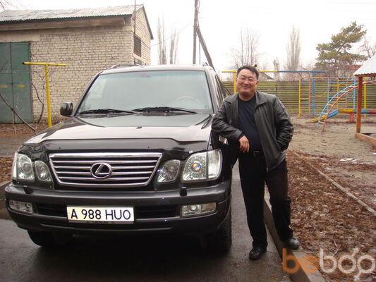 Фото мужчины Lion, Талдыкорган, Казахстан, 44