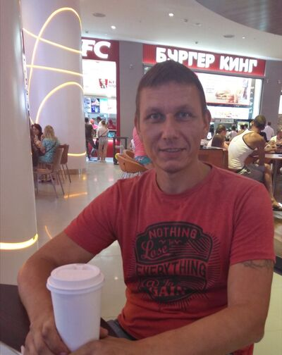 Знакомства Краснодар, фото мужчины Рома, 45 лет, познакомится для флирта, любви и романтики, cерьезных отношений