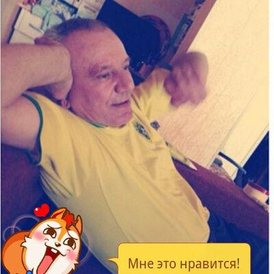 Фото мужчины Андрей, Якутск, Россия, 60