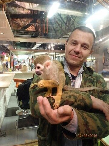 Фото мужчины Сергей, Нижний Новгород, Россия, 38