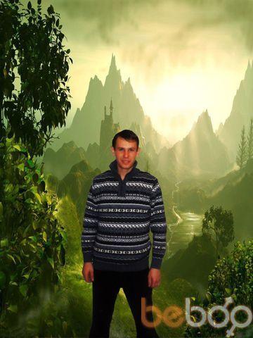 Фото мужчины molodoi, Сасово, Россия, 32