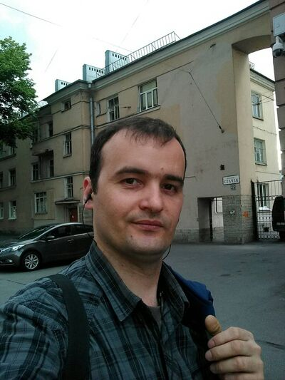 Фото мужчины Зуфар, Санкт-Петербург, Россия, 35
