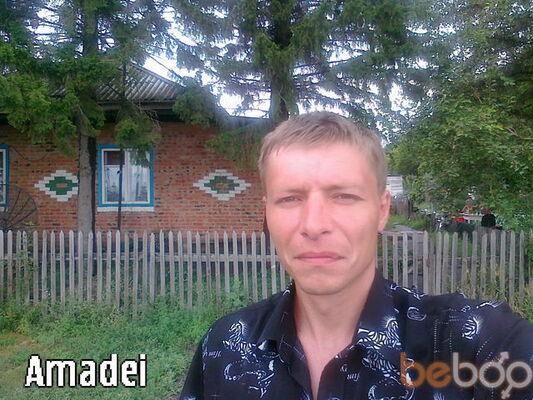 Фото мужчины amadei, Стрежевой, Россия, 37