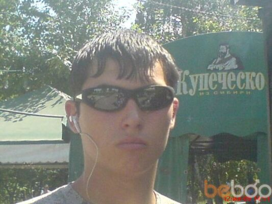 Фото мужчины 89676107832, Красноярск, Россия, 27