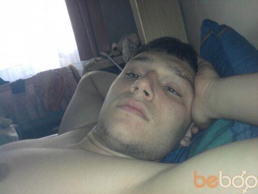 Фото мужчины HBP22, Львов, Украина, 27