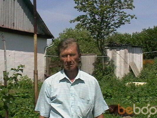 Фото мужчины любитель, Москва, Россия, 63