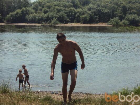 Фото мужчины качек, Дальнереченск, Россия, 27