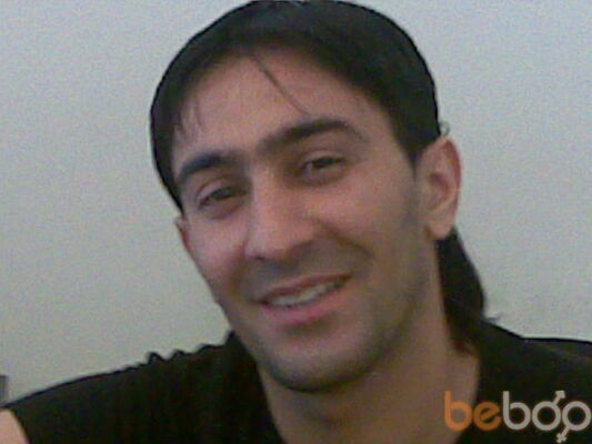 Фото мужчины Горец, Баку, Азербайджан, 36
