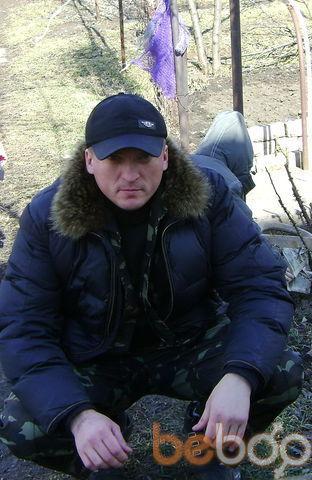 Фото мужчины dimmuborgir, Кривой Рог, Украина, 41