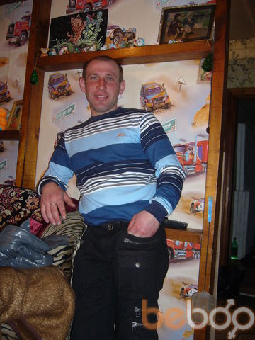 Фото мужчины Иван, Витебск, Беларусь, 33