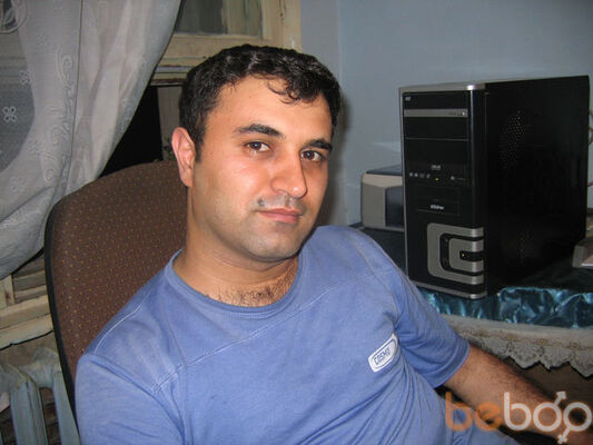 Фото мужчины Black pearl, Баку, Азербайджан, 37