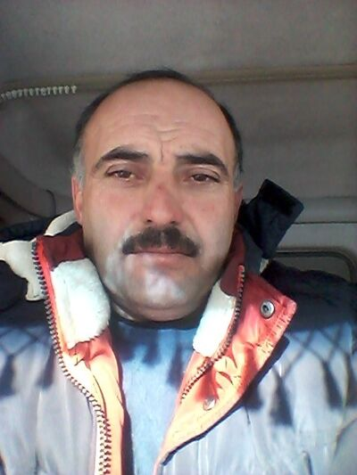 Фото мужчины Хафиз, Владивосток, Россия, 43