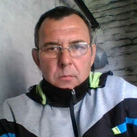 Фото мужчины ОЛЕГ, Борзя, Россия, 52