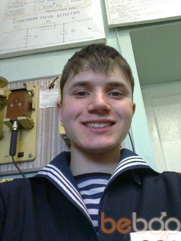 Фото мужчины Сергей, Пушкин, Россия, 26