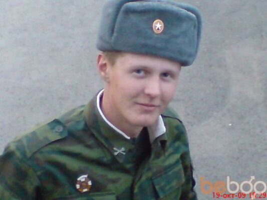 Фото мужчины kasachok22, Киров, Россия, 27