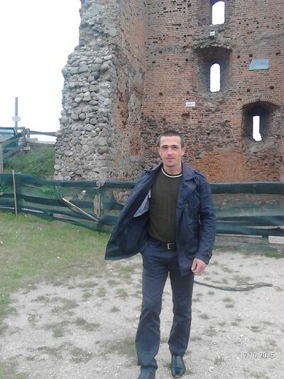 Фото мужчины Mihail, Витебск, Беларусь, 33
