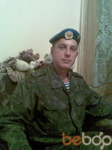 Фото мужчины фантом, Краснодар, Россия, 36