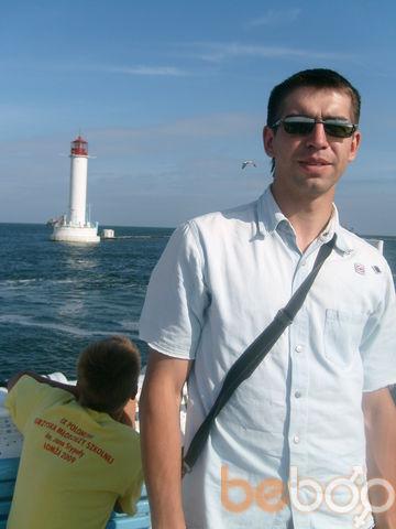 Фото мужчины Romeo, Киев, Украина, 36